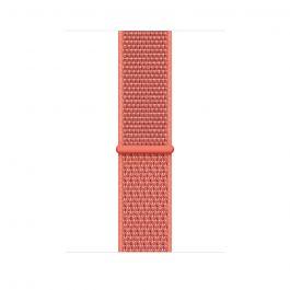 Curea Apple Watch 44mm Nectarine Sport Loop