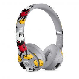 Casti Beats Solo3 Wireless - Editie Aniversara Mickey Mouse
