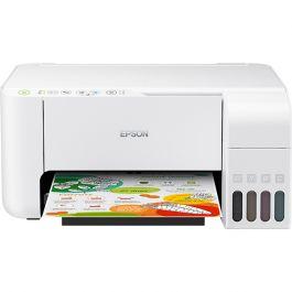 Multifunctional color EPSON EcoTank L3156 CISS, A4, USB, Wi-Fi
