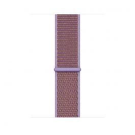 Apple Watch 44mm Band: Lilac Sport Loop (Seasonal Spring2019)