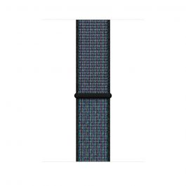 Curea Apple Watch 40mm Nike Hyper Grape Nike Sport Loop