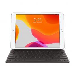 Husa cu tastatura Apple Smart Keyboard pentru iPad (gen.7) si iPad Air 3, layout RO
