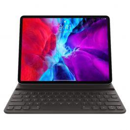 "Husa cu tastatura Apple Smart Keyboard Folio pentru iPad Pro 12.9"" (gen.4), layout RO"