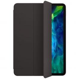 """Husa de protectie Apple Smart Folio pentru iPad Pro 11"""", Negru"""