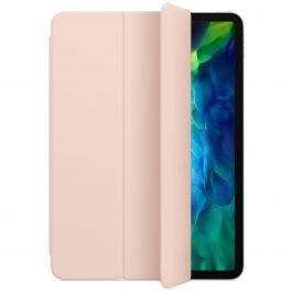 """Husa de protectie Apple Smart Folio pentru iPad Pro 11"""", Roz Prafuit"""