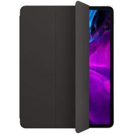 """Husa de protectie Apple Smart Folio pentru iPad Pro 12.9"""", Negru"""