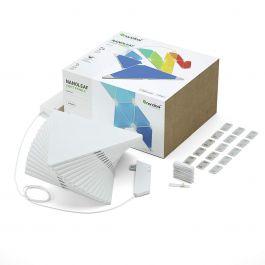 Kit 15 panouri luminoase modulare inteligente, Nanoleaf Aurora Rhythm