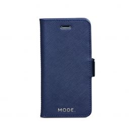 Husa de protectie dbramante1928 New York pentru iPhone 7/8 - Evening blue