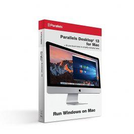 Parallels Desktop 13 for Mac Retail Box EU