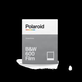 Set 8 coli de film alb-negru pentru Polaroid 600