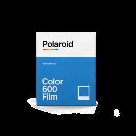 Set 8 coli de film color pentru Polaroid 600