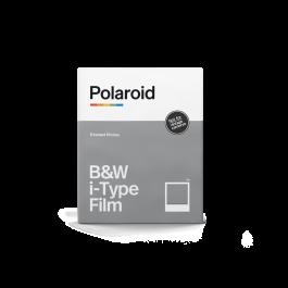 Set 8 coli de film alb-negru pentru Polaroid i-Type