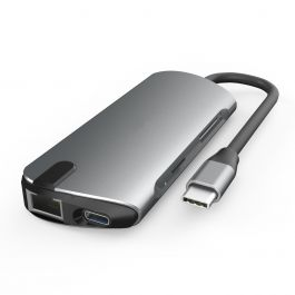 Adaptor Next One USB-C PRO Multiport
