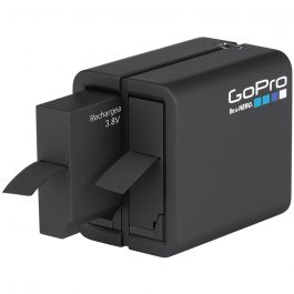 GoPro DoubleCharger for Hero4
