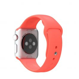 Curea Apple Watch 38mm Pink Sport