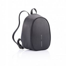 Rucsac Bobby Elle Fashion, Anti-theft backpack, Negru