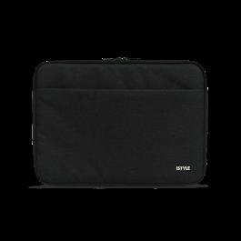 """Husa de protectie iSTYLE pentru MacBook 13"""", Negru"""