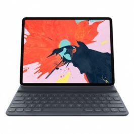 "Husa cu tastatura Apple Smart Keyboard Folio pentru iPad Pro 12.9"" (2018), layout RO, Resigilat"