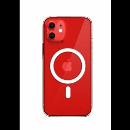 Husa de protectie Next One MagSafe pentru iPhone 12 Mini, Transparent