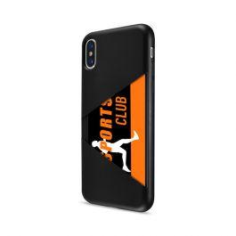 Husa de protectie Artwizz TPU pentru iPhone X, Negru