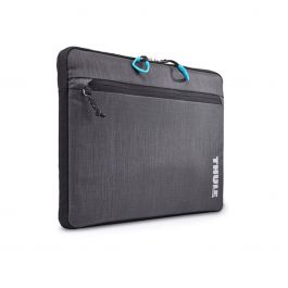 """Husa de protectie Stravan pentru MacBook Pro 13"""", Gri"""
