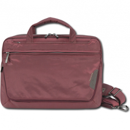 Tucano Expanded Work Out for MacBook Pro 15.4 - Burgundy