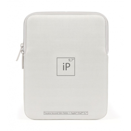 Tucano (EOL) Elements Second Skin Special Edition sleeve for iPad - White
