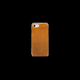 Husa de protectie dBramante1928 Tune pentru iPhone 6/7/8, Bronz