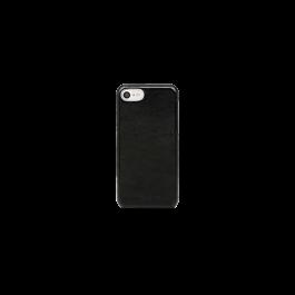 Husa de protectie dBramante1928 Tune pentru iPhone 6/7/8, Piele, Negru
