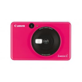 Aparat Foto Canon ZoeMini C Instant Camera