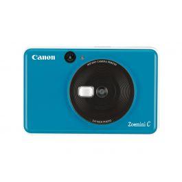 Aparat Foto ZoeMini C Instant Camera Seaside Blue