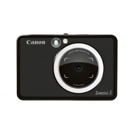 Aparat Foto Canon ZoeMini S Instant Camera Negru
