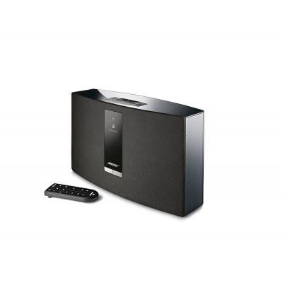 Bose Soundtouch 20 seria III - Black
