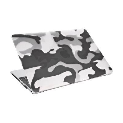 Artwizz Camouflage Clip pentru Macbook 12inch - Camuflaj
