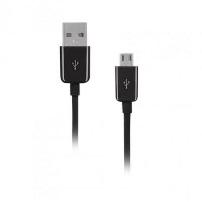 Cablu Artwizz Micro USB la USB - Negru