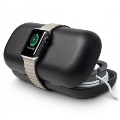 TwelveSouth TimePorter for Apple Watch - Black