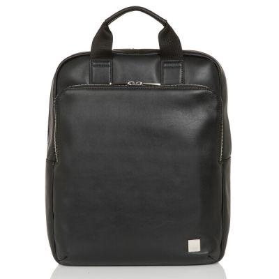 Knomo DALE Backpack Tote 15inch - Black