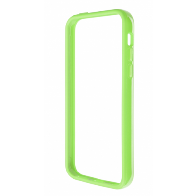 Artwizz Bumper for iPhone 5c - Green