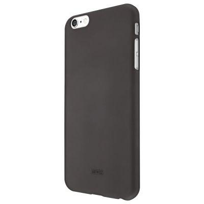 Artwizz Rubber Clip pentru iPhone 6/6s - Neagră
