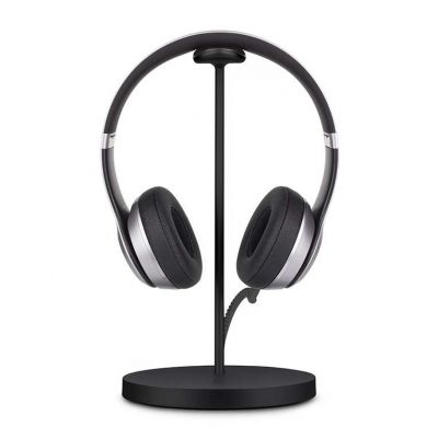 TwelveSouth Fermata Headphone Charging Stand (INT) - Black