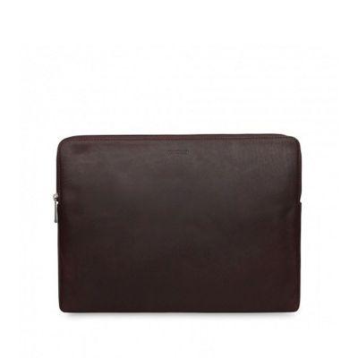 Knomo BARBICAN Sleeve 12inch - Brown