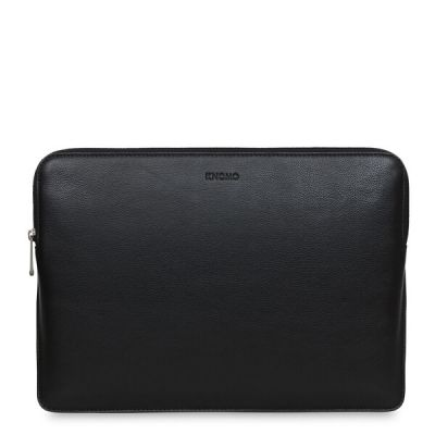 (EOL) Knomo BARBICAN Laptop Sleeve 13inch - Black