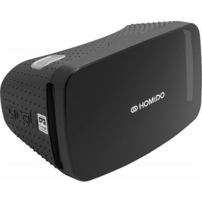 Homido Grab (VR headset) - Black