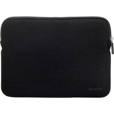 19twenty8 Neoprene Sleeve for MacBook Pro 13inch Retina - Black
