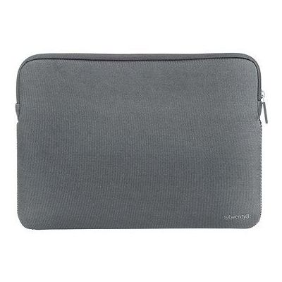 19twenty8 Neoprene Sleeve for MacBook Pro 13inch Retina ID - Grey