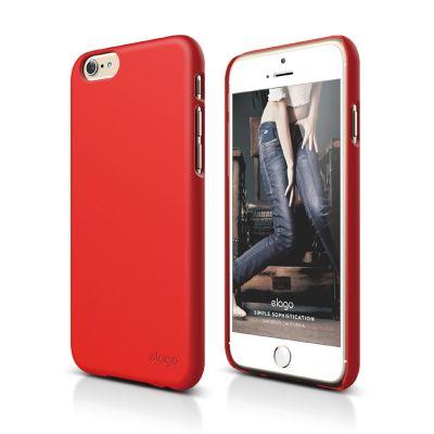 Elago S6 Slimfit 2 case for iPhone 6/6s - Italian Rose