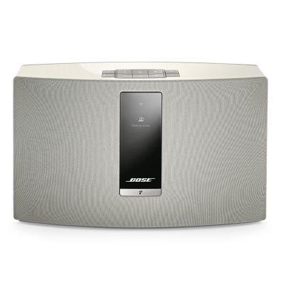Bose Soundtouch 20 seria III - White