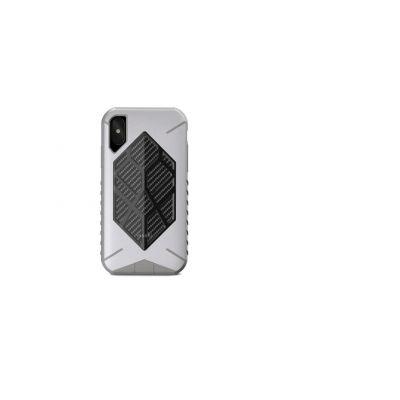 Moshi Talos for iPhone X - Admiral Gray