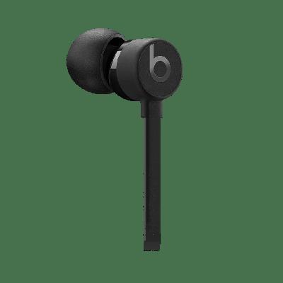 Beats urBeats3 (3.5mm jack) - Black