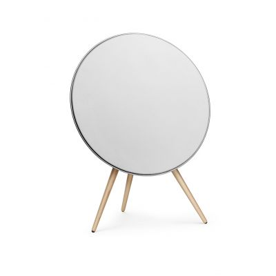 BeoPlay A9 - White (Maple legs)